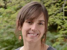 Dr. Kayla Preece